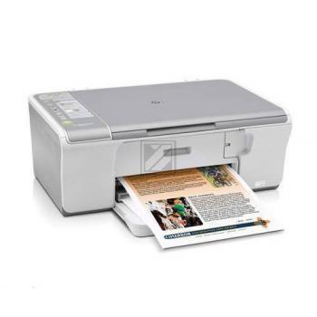 Hewlett Packard Deskjet F 4235