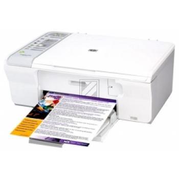 Hewlett Packard Deskjet F 4275