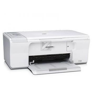 Hewlett Packard Deskjet F 4283