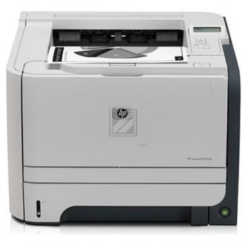Hewlett Packard Laserjet P 2033 N