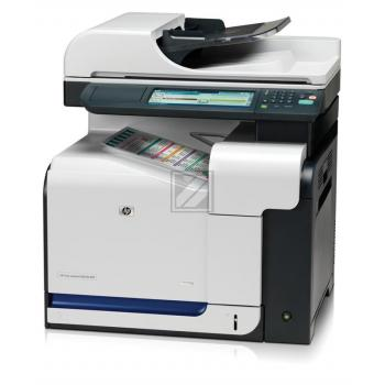 Hewlett Packard (HP) Color Laserjet CM 3530 FS