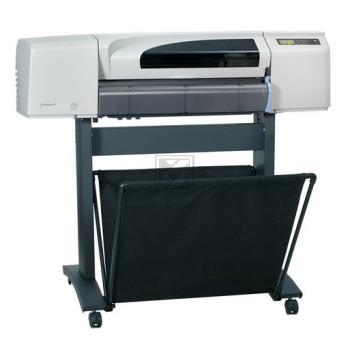 Hewlett Packard Designjet 510 DS