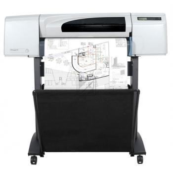 Hewlett Packard Designjet 510 Plus