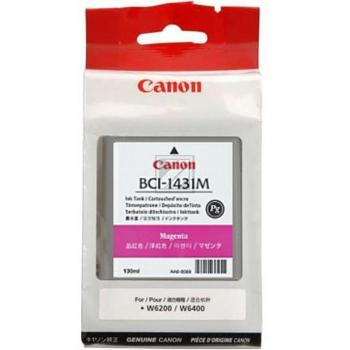 Original Canon 8971A001 / BCI-1431M Tinte Magenta