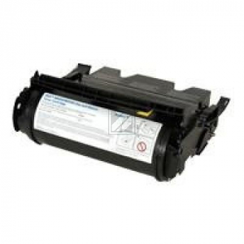 Dell Toner-Kartusche Return schwarz HC (595-10002, R0136) Qualitätsstufe: A