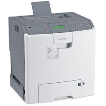 Lexmark X 736 DE