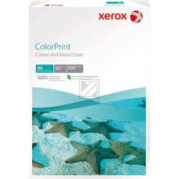 Xerox Xprint DIN A4 weiß DIN A4 (003R95254)