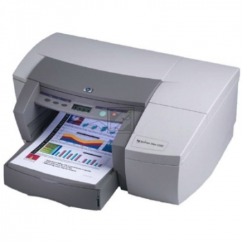 Hewlett Packard Business Inkjet 2250 XI