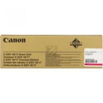 Canon Fotoleitertrommel magenta (0256A002, C-EX16/17)