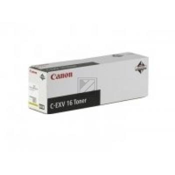 Canon Toner-Kit gelb (1066B002, C-EXV16Y)