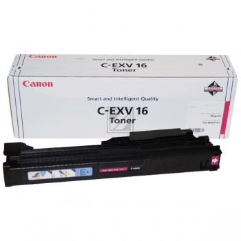 Canon Toner-Kit magenta (1067B002, C-EXV16M)