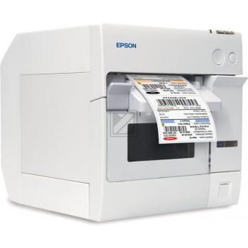 Epson TM-C 3400 Ethernet