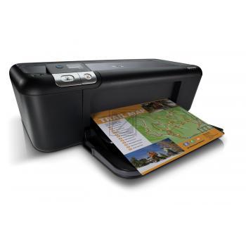Hewlett Packard Deskjet D 5660