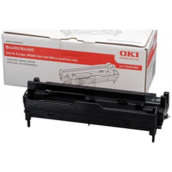 OKI Fotoleitertrommel (43501902)