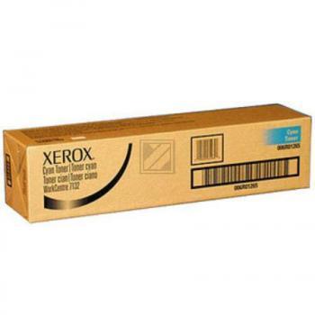 Xerox Toner-Kit cyan (006R01265)