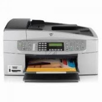 Hewlett Packard Officejet 6301