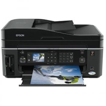 Epson Stylus SX 610 FW