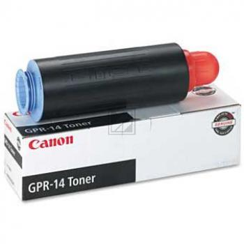 Canon Toner-Kit schwarz (2447B002, C-EXV24BK)
