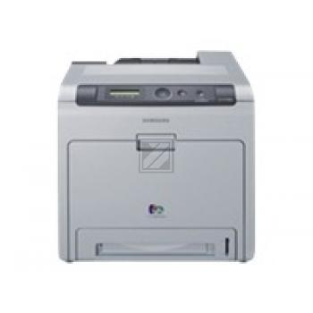 Samsung CLP 670 N