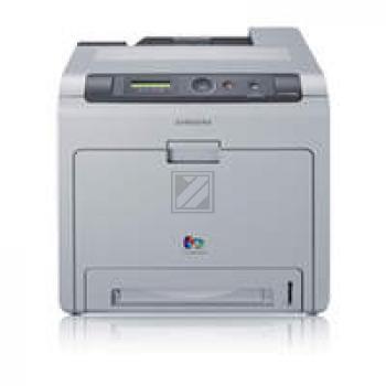 Samsung CLP 670 ND