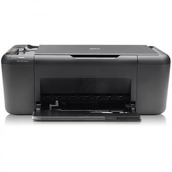 Hewlett Packard Deskjet F 4580
