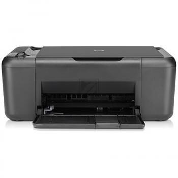Hewlett Packard Deskjet F 2410