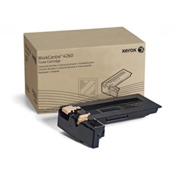 Original Xerox 106R01409 Toner Black
