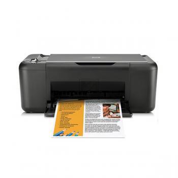 Hewlett Packard Deskjet F 2483