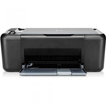 Hewlett Packard Deskjet F 2430