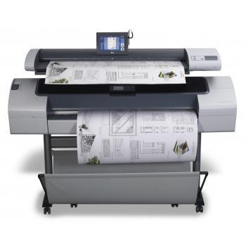 Hewlett Packard Designjet T 1120 SD