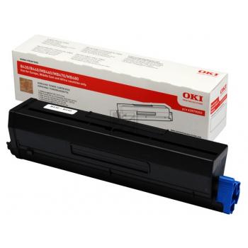 Original OKI 43979202 Toner Black