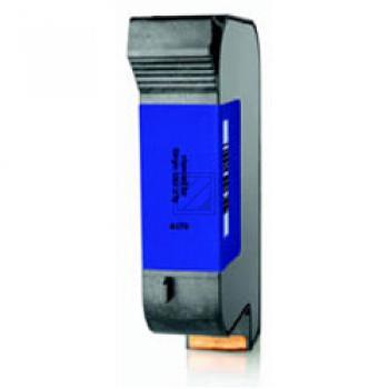 HP Tintenpatrone Disposable Spot Color blau (C6170A)