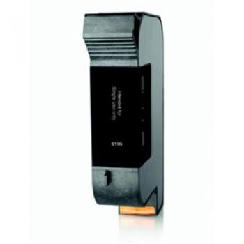 HP SPS C6195A, HP Tintenpatrone, schwarz