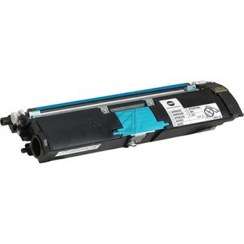 Konica Minolta Toner-Kit cyan (A00W372, TN-212C) Qualitätsstufe: A