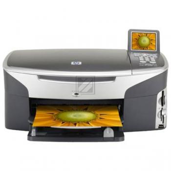 Hewlett Packard Photosmart 1100