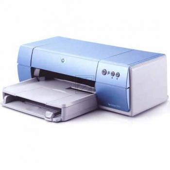 Hewlett Packard Deskjet 5552