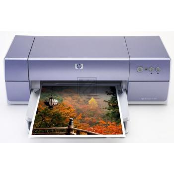Hewlett Packard Deskjet 5551