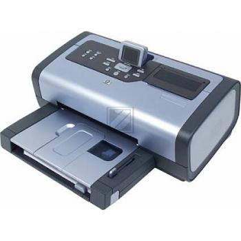 Hewlett Packard (HP) Photosmart 7760 W