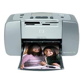 Hewlett Packard Photosmart 145 V