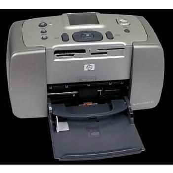 Hewlett Packard Photosmart 245 V