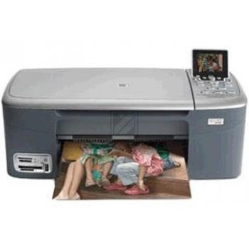 Hewlett Packard Photosmart 2575 V