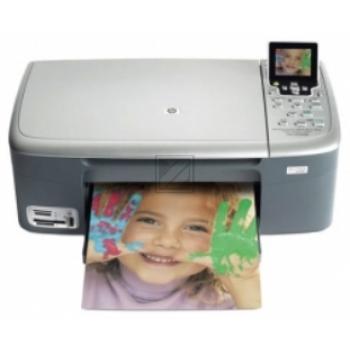 Hewlett Packard Photosmart 2573