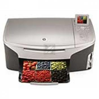 Hewlett Packard Photosmart 2610 XI