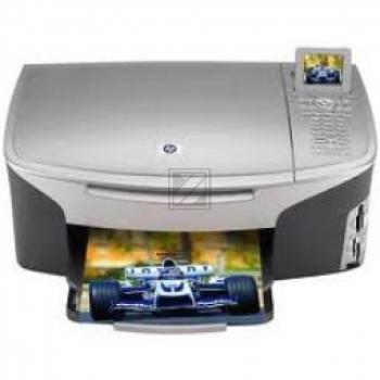 Hewlett Packard Photosmart 2615