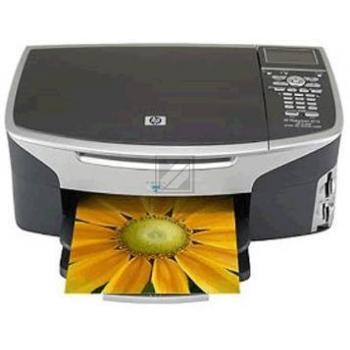 Hewlett Packard Photosmart 2710 XI