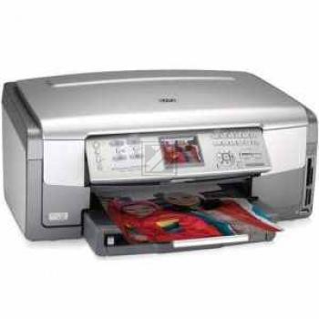 Hewlett Packard Photosmart 3207