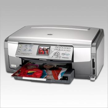 Hewlett Packard Photosmart 3210 A