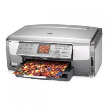 Hewlett Packard Photosmart 3210 XI
