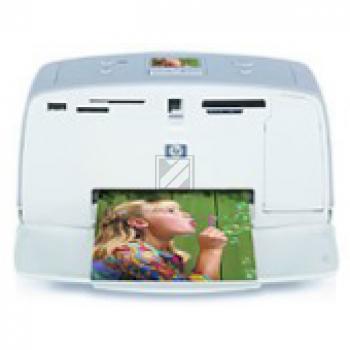 Hewlett Packard Photosmart 325 XI