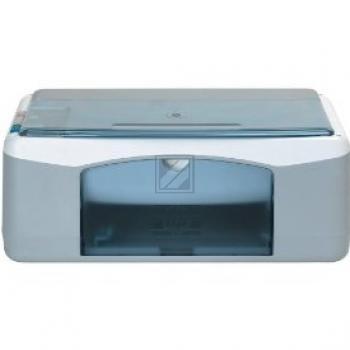Hewlett Packard PSC 1209